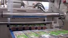 Çiğ Köfte – Otomatik Formlu Vakumlu Ambalaj Makinası