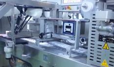 Medikal Ambalaj Makinaları
